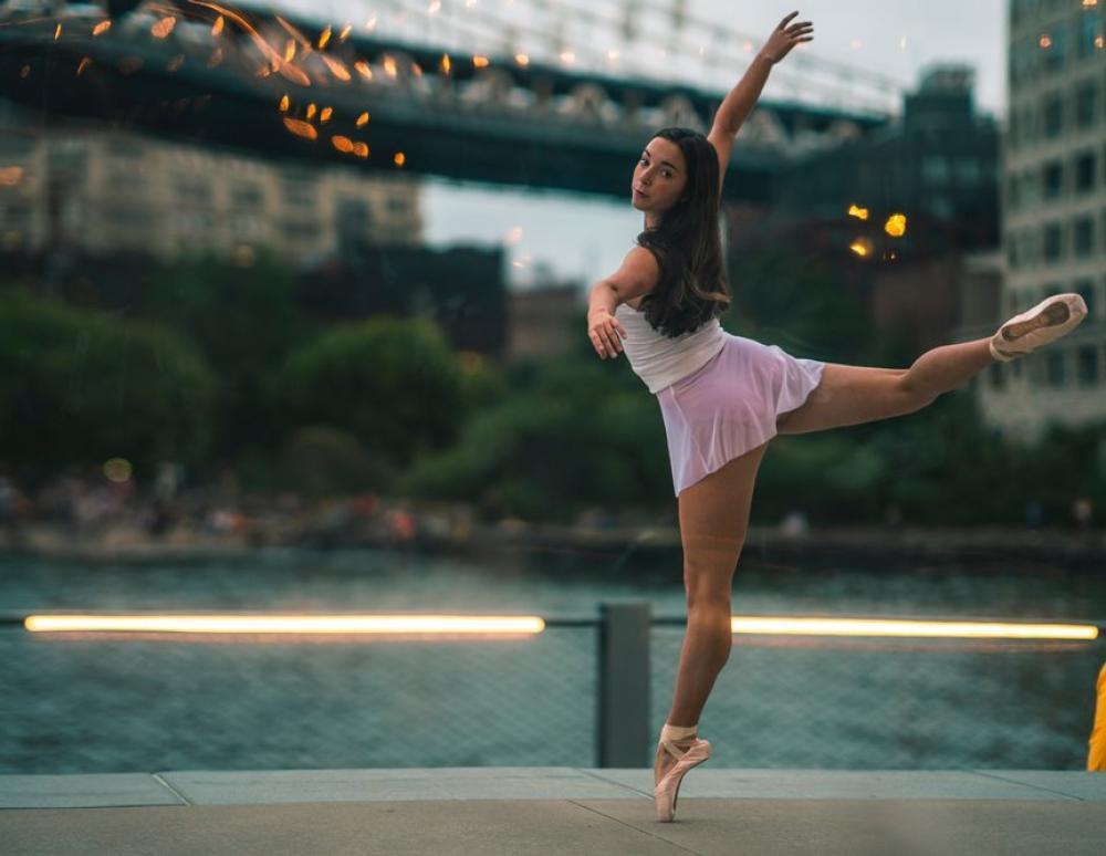 Τι είναι η χοροθεραπεία και τι μπορεί να μας προσφέρει;